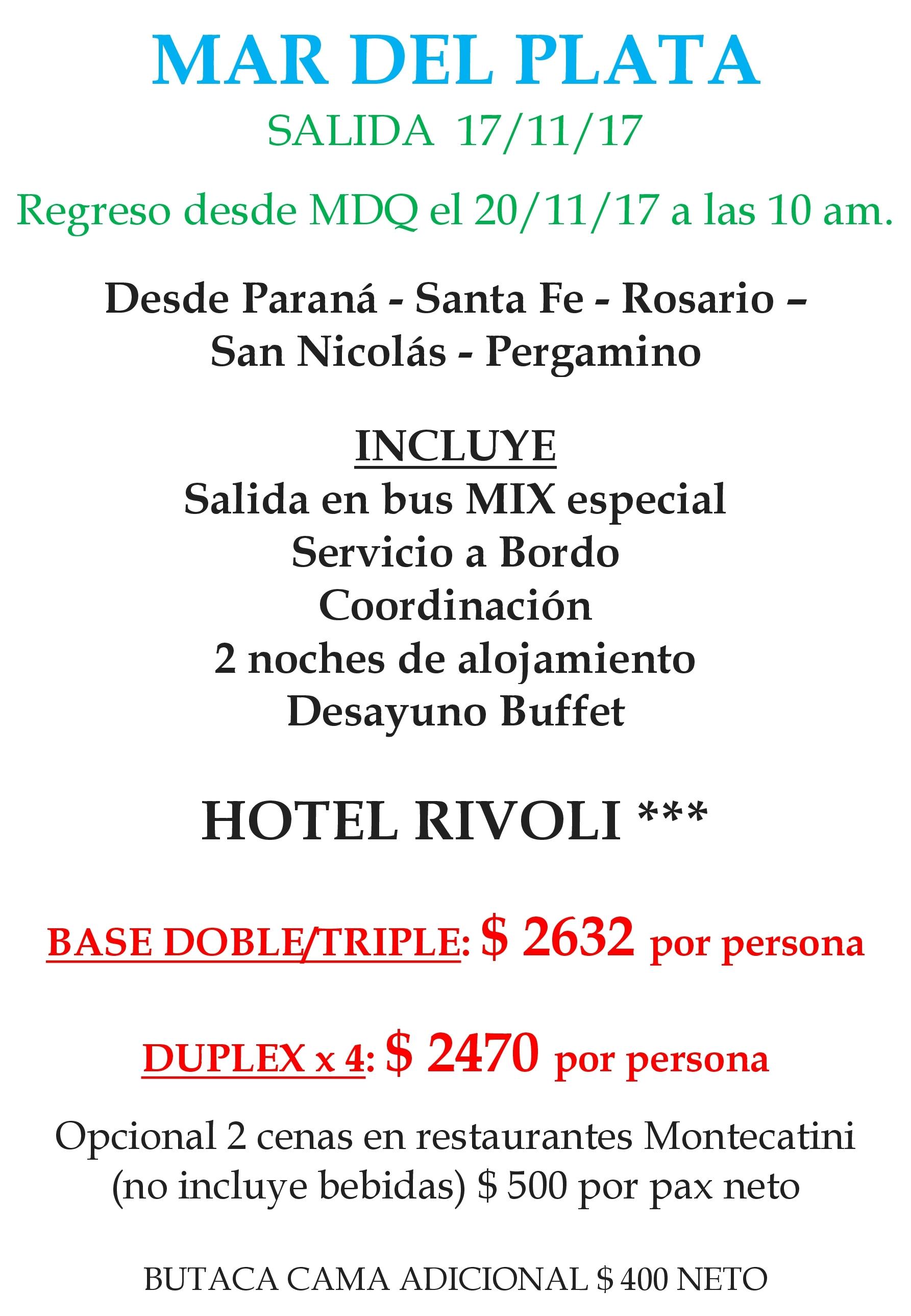 Turismo Barbaglia Agencia De Viajes Y Turismo En Santa