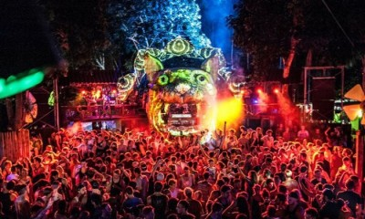 Tailandia para jovenes 2019 – Full Moon Party!